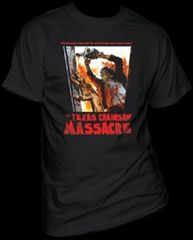 The Texas Chainsaw Massacre What Happened is True Adult T-shirt
