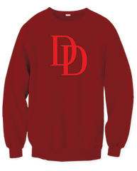 Dare Devil Logo Sweatshirt