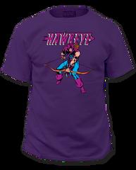 Hawkeye Hawkeye Adult T-shirt