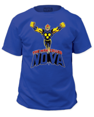 Nova Origin Adult T-shirt