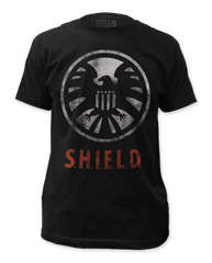 S.H.I.E.L.D Logo Adult T-shirt