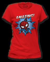 Spiderman Amazing Junior T-shirt