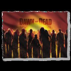 Dawn of the Dead Dead Pillow Case
