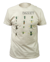 Syd Barrett Barrett Adult T-shirt