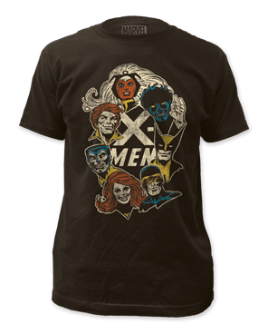 X-men BFF T-shirt