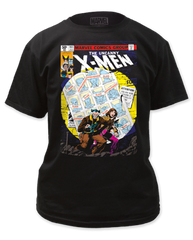 X-men The Uncanny X-men T-shirt
