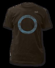 Germs (GI) Black Short Sleeve Adult T-shirt