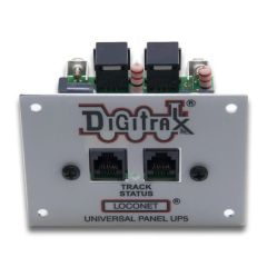 Digitrax UP5 Universal Panel