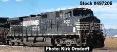 Intermountain Railway Ho Scale C40-9W (Dash 9) Norfolk Southern DCC NON - Sound *Pre-Order