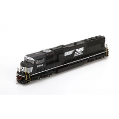 Athearn Genesis Ho Scale SD75M Norfolk Southern DCC & Sound