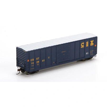 Athearn RTR 50' PS 5277 Boxcar CSX
