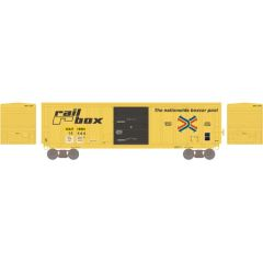 Athearn RTR 50' PS 5277 Boxcar Southern