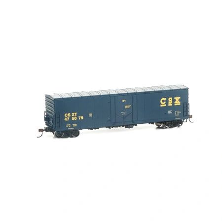 Athearn RTR 50' Youngstown Door Box CSX
