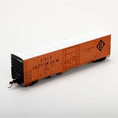 Athearn RTR 57' Mechanical Reefer Erie Lackawanna