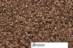Woodland Scenics Brown Ballast Shakers