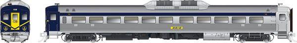 Rapido Ho Scale RDC-1 Phase 1B Baltimore & Ohio (ex-ATSF) DCC Ready
