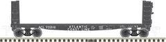 Atlas HO Pulpwood Flatcar Atlantic Coast Line *Pre-order*