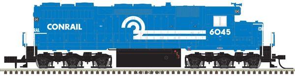 Atlas Ho Scale SD35 Conrail DCC & Loksound *Pre-Order*