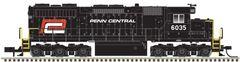 Atlas Ho Scale SD35 Penn Central DCC & Loksound *Pre-Order*