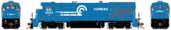 Rapido Ho Scale B36-7 Conrail W/ Ditchlights DCC Ready *Pre-order*