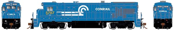 Rapido Ho Scale B36-7 Conrail (CSX Patch) W/ Ditchlights DCC Ready *Pre-order*