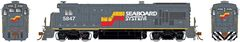 Rapido Ho Scale B36-7 Seaboard System DCC & Sound *Pre-order*