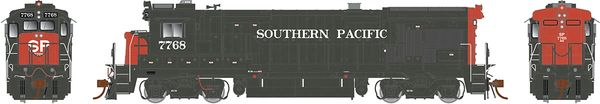 Rapido Ho Scale B36-7 Southern Pacific DCC & Sound *Pre-order*