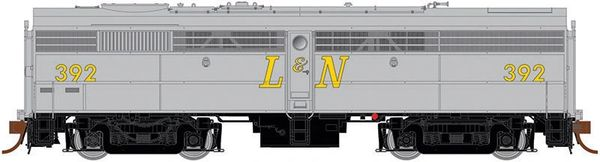 Rapido Ho Scale FB-2 Louisville & Nashville (grey/yellow) DCC Ready *Pre-order*