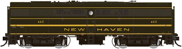 Rapido Ho Scale FB-2 New Haven (Delivery) DCC Ready *Pre-order*