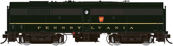 Rapido Ho Scale FB-2 Pennsylvannia RR (Delivery) DCC Ready *Pre-order*