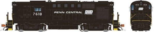 Rapido Ho Scale RS11 Penn Central (ex-PRR) DCC & Sound *Pre-order*