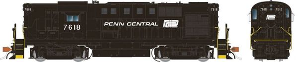 Rapido Ho Scale RS11 Penn Central (ex-PRR) DCC Ready *Pre-order*