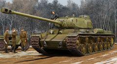 Trumpeter Soviet KV-122 Heavy Tank 1/35