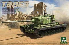 Takom US Heavy Tank T29E3 1/35