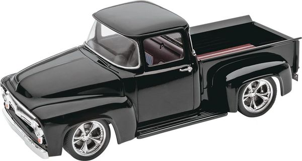 Revell 1/25 Ford FD-100 Pickup