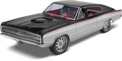 Revell 1/25 'Foose™ '67 Dodge Charger 426 HEMI®
