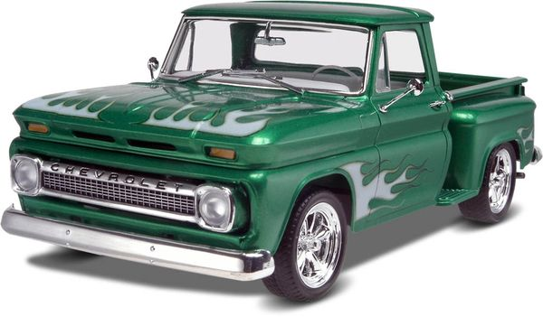 Revell 1/25 '65 Chevy® Stepside Pickup 2 'n 1