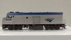 "Rapido Ho Scale Amtrak ""Cabbage"" NPCU Ph. V W/Lok Sound& Ditchlights"