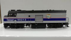 "Rapido Ho Scale Amtrak ""Cabbage"" NPCU Ph. IV ""Downeaster W/ Ditchlights DCC Ready"