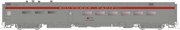 Rapido Ho Scale Pullman Standard Southern Pacific Dining Car *Pre-order*