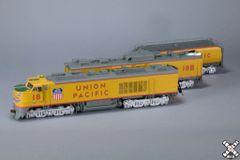 "Scaletrains.com Ho Scale Museum Quality ""Big Blow"" Turbine DCC & Sound *Reservation*"