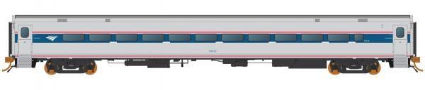 Rapido Ho Scale Amtrak Ph IVb Horizon Coaches *Reservation*