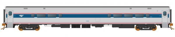 Rapido Ho Scale Amtrak Ph IVb Horizon Dinette