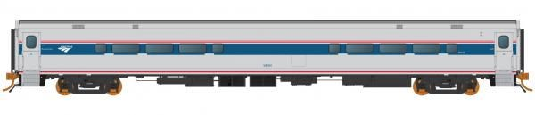 Rapido Ho Scale Amtrak Ph IVb Horizon Club-Dinette