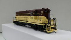 Atlas Ho Scale Toronto, Hamilton & Buffalo GP7 DCC W/ Sound