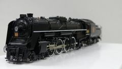 Van Hobbies Ho Scale U-2-H Canadian National (CNR) #6239 F/P
