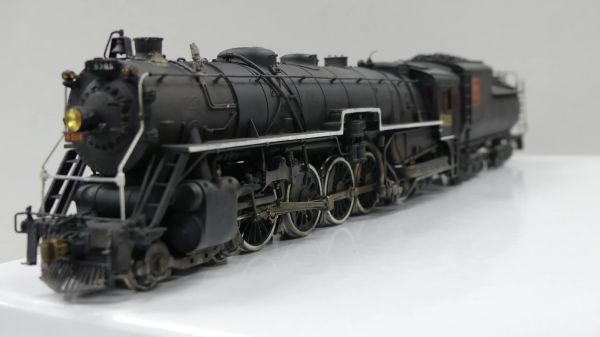 Oriental Limited Ho Scale U-3-A Canadian National (CNR) #6305