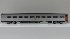 Rapido Ho Scale Canadian National Tempo Coaches