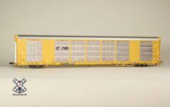 Scaletrains Rivet Counter Ho Scale Gunderson Multi-Max Autorack Norfolk Southern/Horsehead/TTGX *Pre-order
