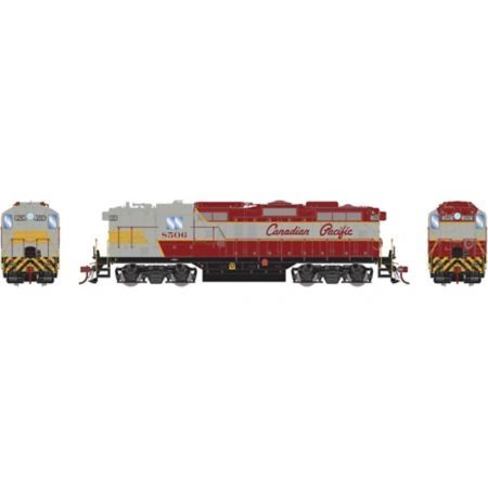 Athearn Genesis Ho Scale GP9 Canadian Pacific DCC Ready *Pre-order*